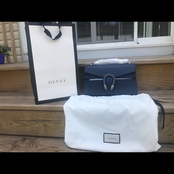 Gucci Handbags - Brand New Gucci Dionysus